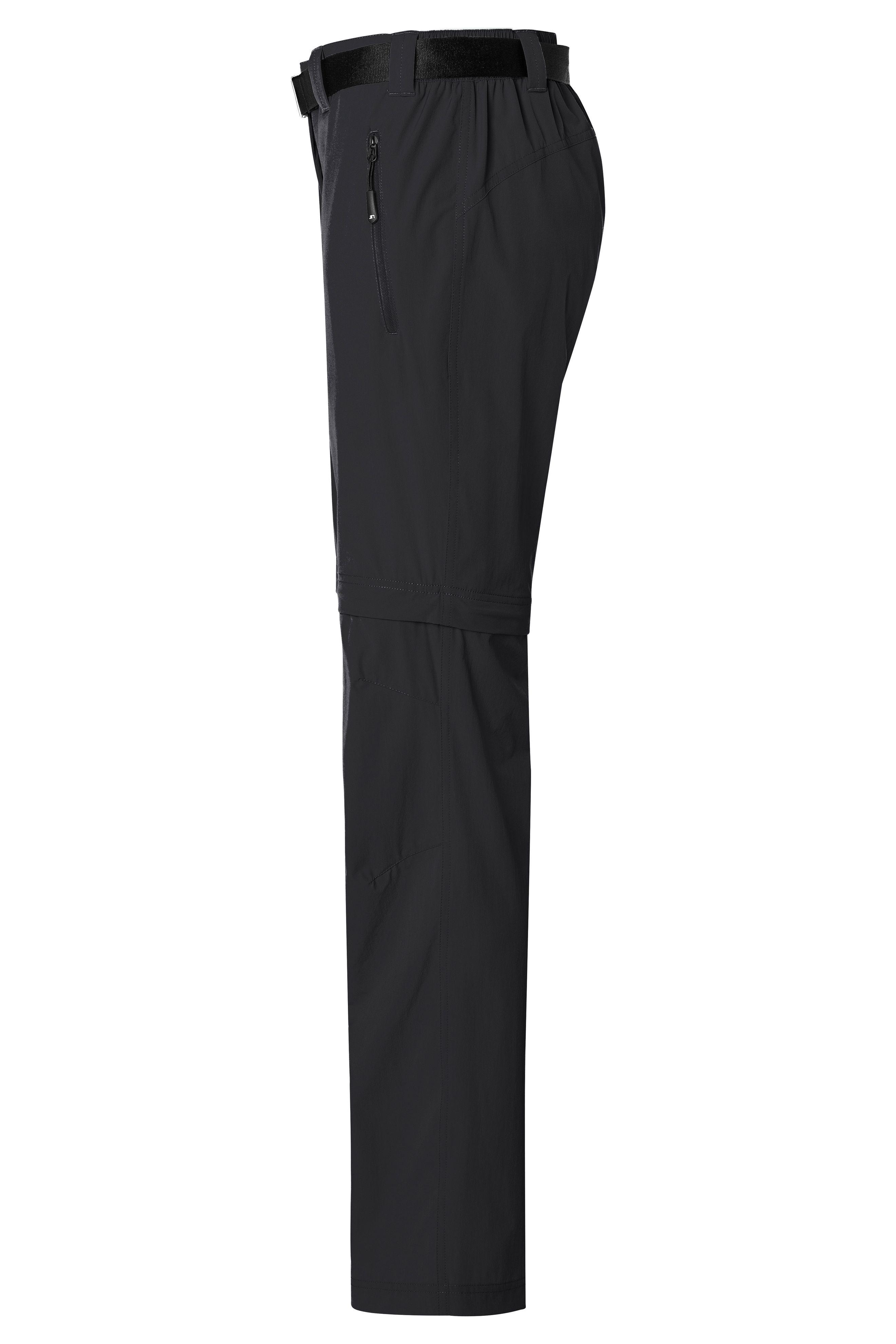 Segelfliegerhose Zip-Off mit extra langem Reißverschluss