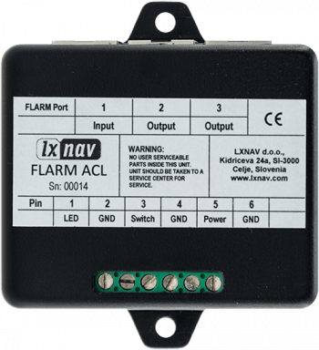 FlarmACL