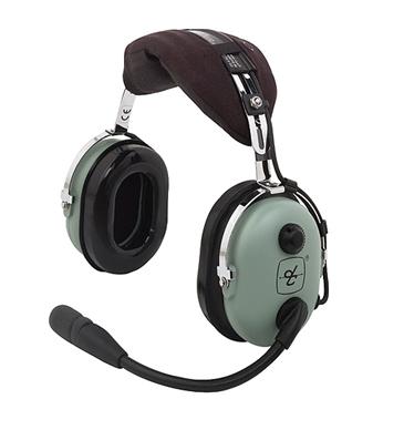 David Clark H10-13.4 Headset mit Tasche