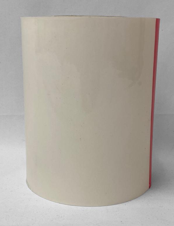 Steinschlagschutzfolie, Oberflächen Schutzfolie, 20cm breit (Meterware)