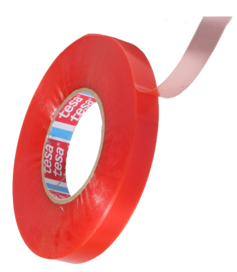 Spezial-Klebefilm 12 mm breit